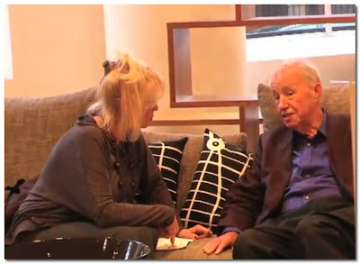 ask sir terence conran a question
