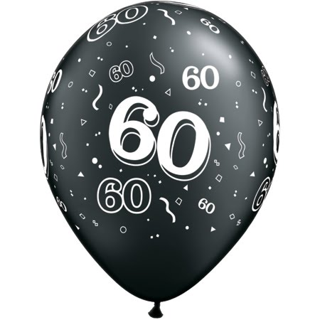 being 60