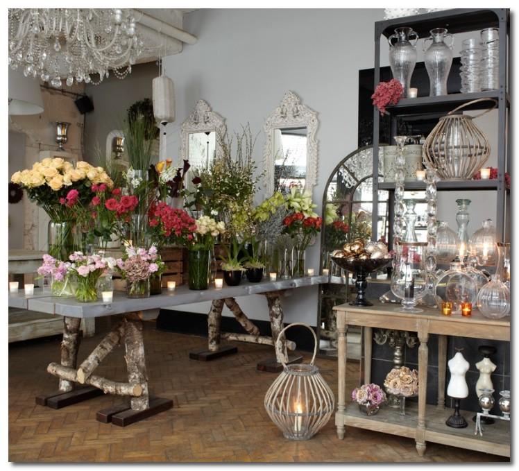 Designers Block: My Sort Of Flower Shop