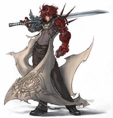 Minha Zanpakutõ------------->Ace Kurosaki. Swordsman+rpg