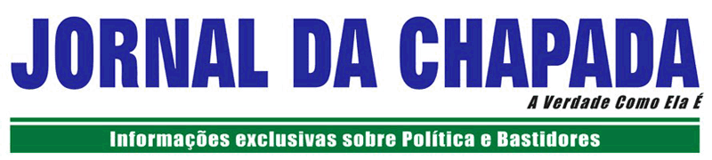 JORNAL DA CHAPADA