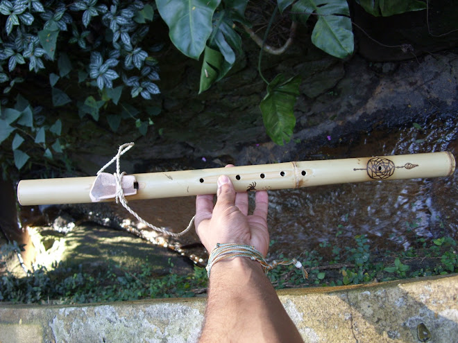 Kokopelli Bamboo