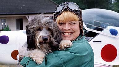 Cbbc Shows Involving A Dog