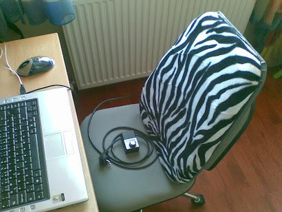 3 - Sıcak Minder - ev ve ofis kullanımı-