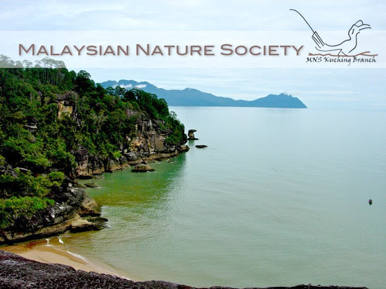 Malaysian Nature Society Kuching Branch