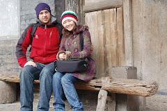 Ming Dynasty Bench