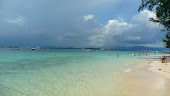 Island Manukan