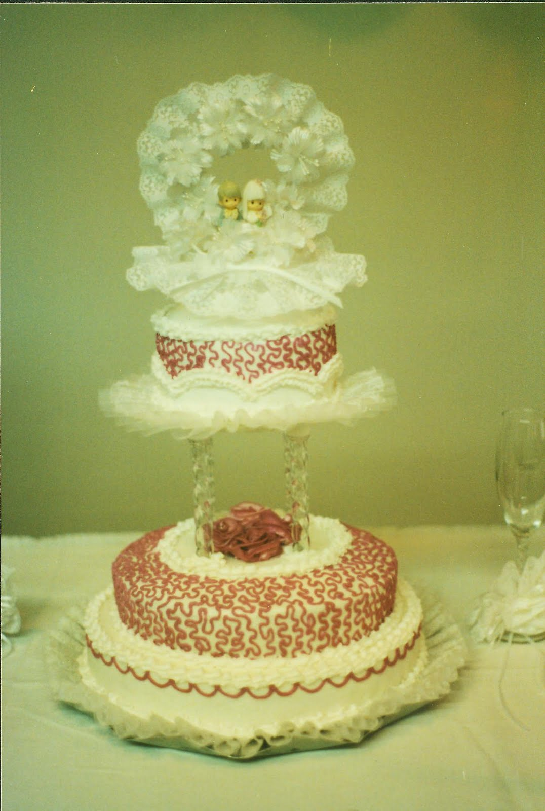 Beautiful and Cute Cakes!: Wedding Cakes