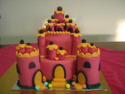 dora castle 26.9.09