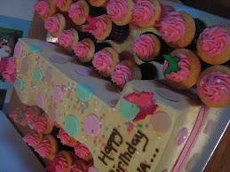 number 1 @babycupcakes