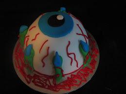 eyeball cake 3.9.10