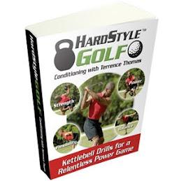 hard style golf