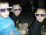 3D Movie Sweet Shades!!