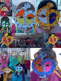 La Clave de Sol se viste de Carnaval