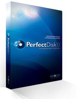 PerfectDisk Professional