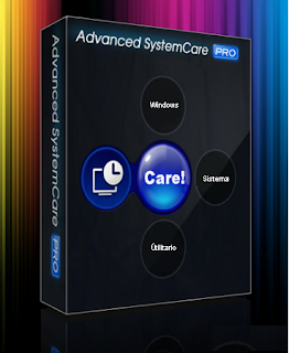 Advanced SystemCare Pro 3.7.2.732