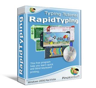 box free tutorial%5B1%5D RapidTyping Tutor 3.1