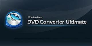 Wondershare DVD Converter Ultimate 5.1.0.2