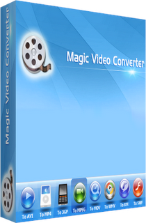 Magic Video Converter 9.0.10.1098