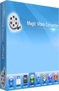 Magic Video Converter 9.0.10.1098