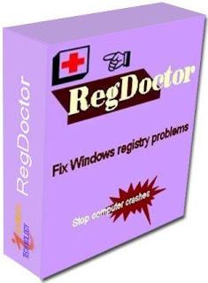RegDoctor 2.16