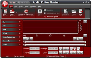 Download Audio Editor Master 5.3.1.210
