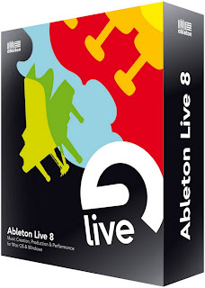 Ableton Live 8.1.4