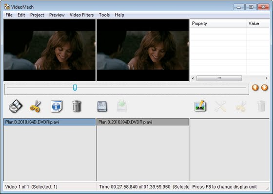 Videomach 5.8.0 Pro + crack.