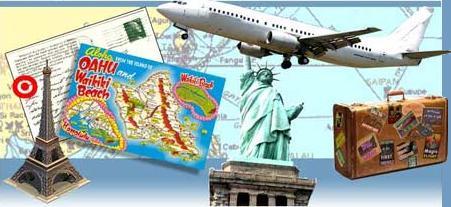 Viajes y Turismo, Paisajes, Países, Alojamiento, Vistas, Ciudades, Comunicación, Museos