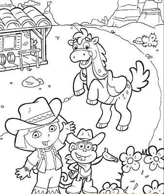 Bonito Resplandor Colorear Páginas Nick Jr Inspiración - Páginas ...