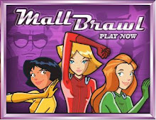jetix juego totally spies: