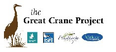 The Great Crane Project