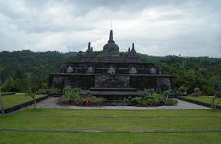 Bali Reference: Brahma Vihara Arama