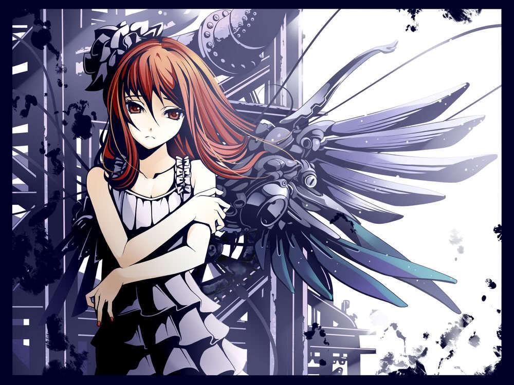 Anime angel anime angels 8741649 1000 750