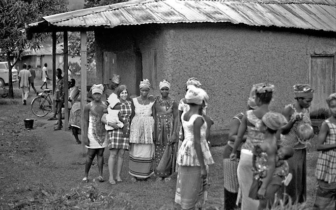at Tokpombu (Nongowa)