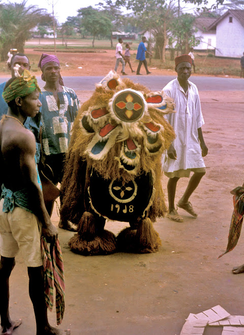Goboi at Kenema