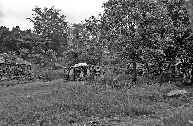 Kendwi - at Tokpombu (Nongowa)