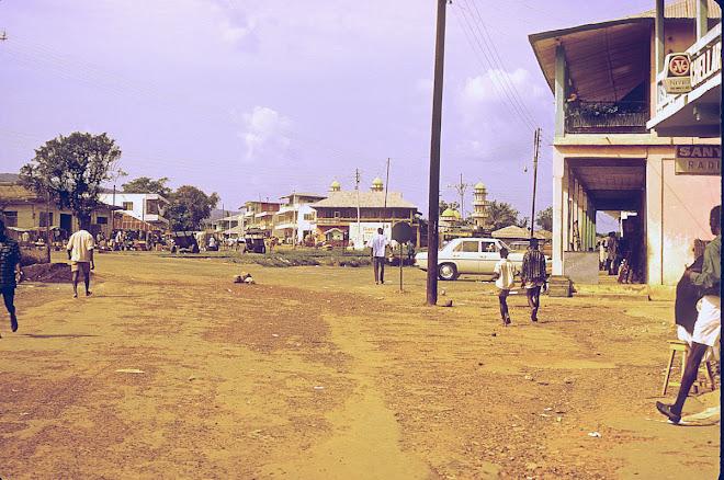 Kenema (Eastern Province)