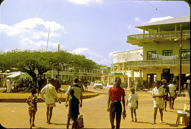 Makeni - (Northern Province)