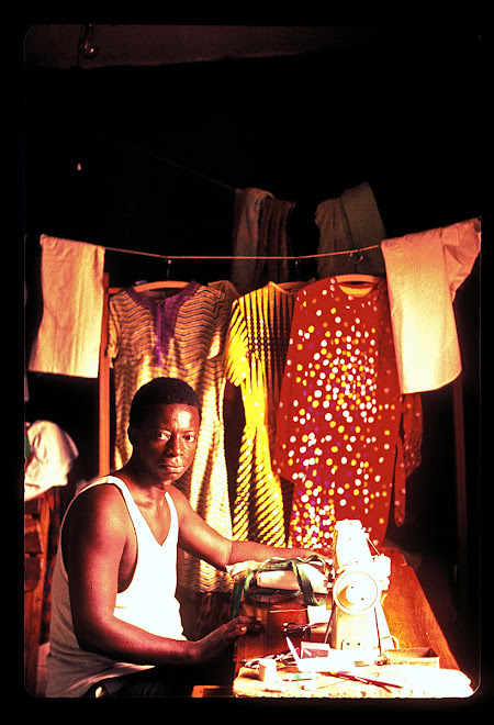 Kenema Tailor