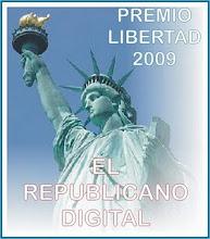 Dos Premios Libertad 2009