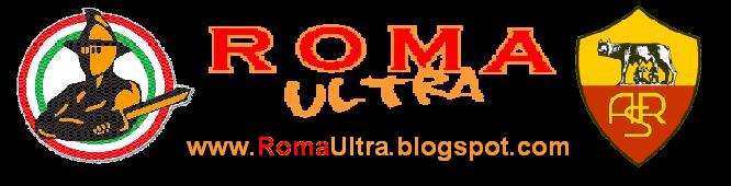 Blog Penyokong AS Roma (Roma Ultra)