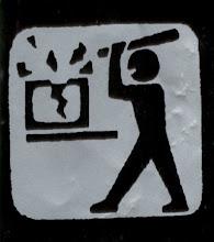 Informate de verdad, apaga la tele!!!!