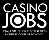 Locuri de munca in Cazino