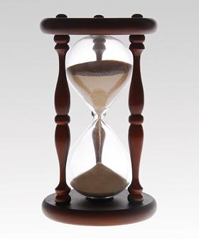 Nuestro reloj de arena for Fotos de reloj de arena