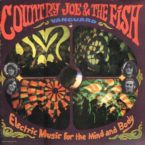 Country Joe and the Fish . Img100190