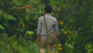 Puisi Desa Gunungwuled
