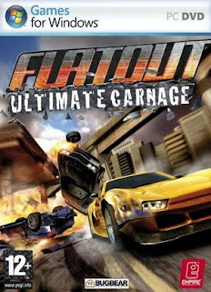 Download FlatOut - Ultimate Carnage