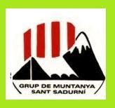 GRUP DE MONTANYA