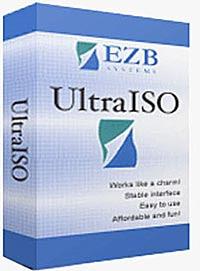 UltraISO Premium Edition 9.3.6